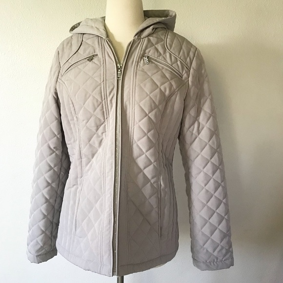 Laundry By Design Jackets Coats Nordstrom Pebble Quilted Coat